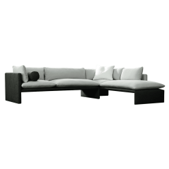 living room jayce sectional