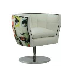 living room elan accent chair