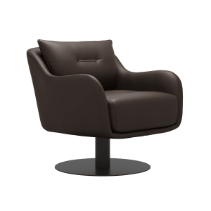 platt lounge chair cacau