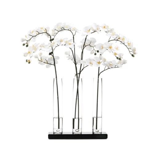 accessories everdeen white botanical