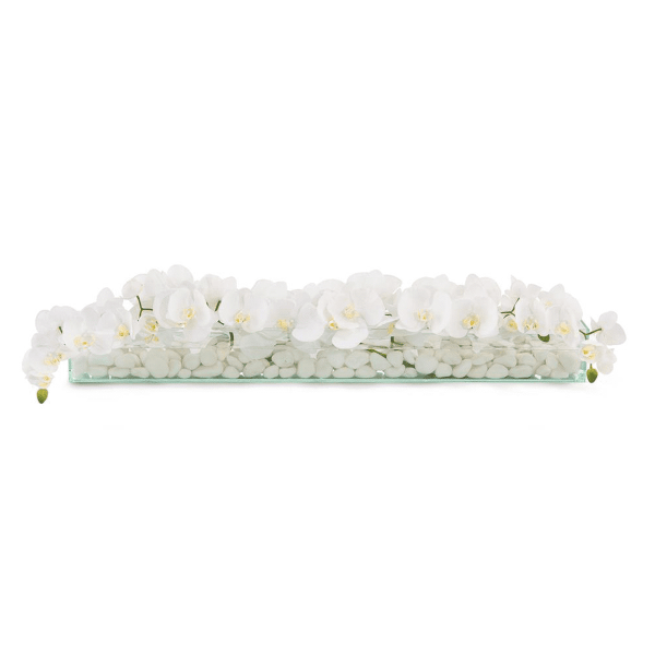 accessories floating orchids botanical