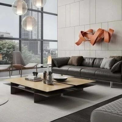 high-end furniture