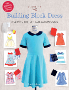 building block dress book
