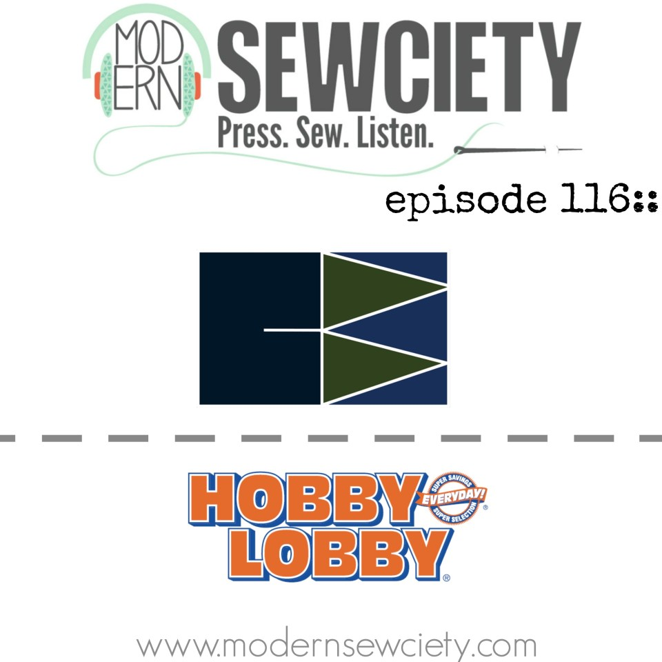 episode 116 greens and blues co hobby lobby