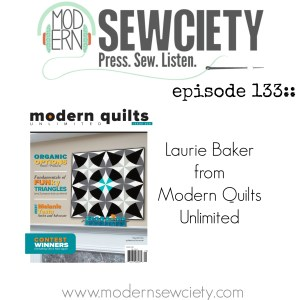 133art modern quilts unlimited