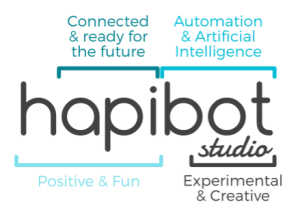 Hapibot Studio Name Breakdown