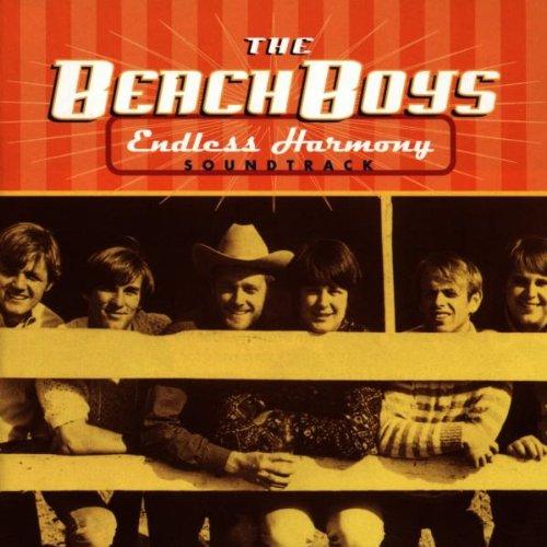 Poster do filme Endless Harmony - The Beach Boys Story