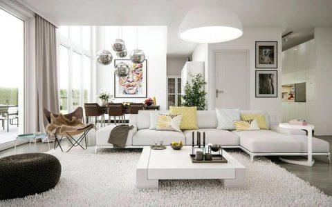 10 modern center tables for your living