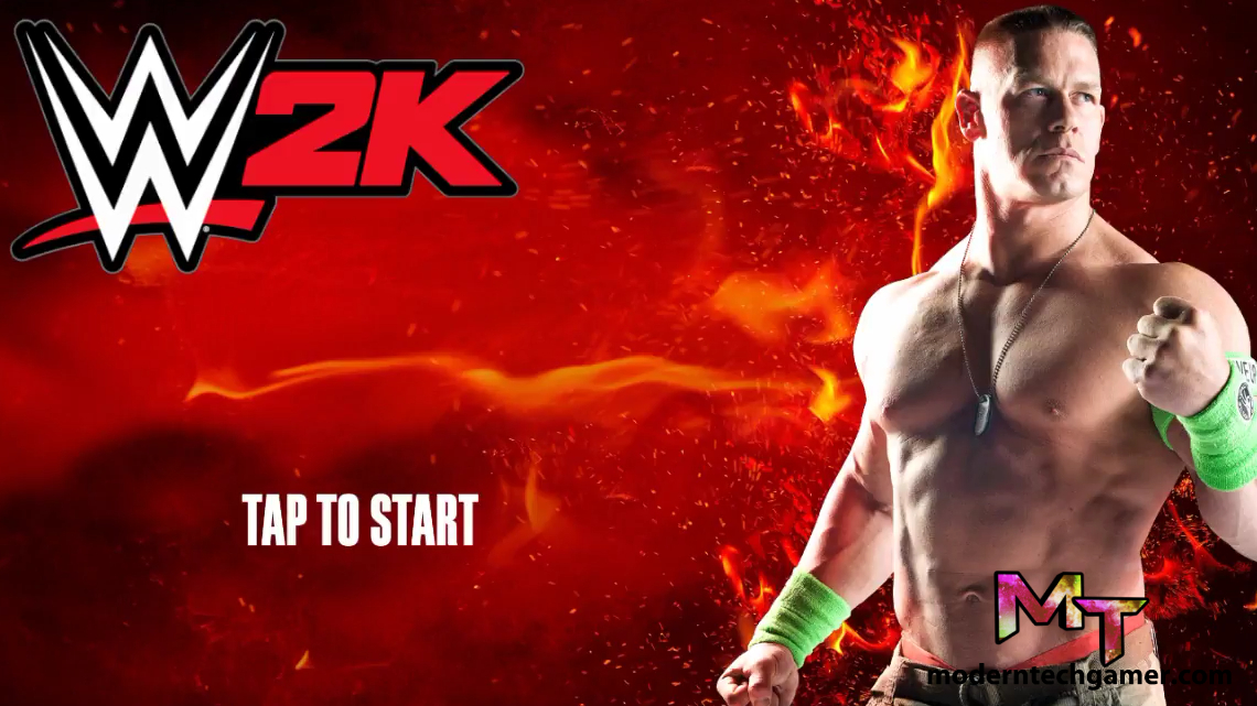 WWE 2K v1.1.8117 APK + OBB [FULL VERSION] FOR ANDROID FREE