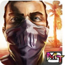%Gangstar Rio: City of Saints apk icon