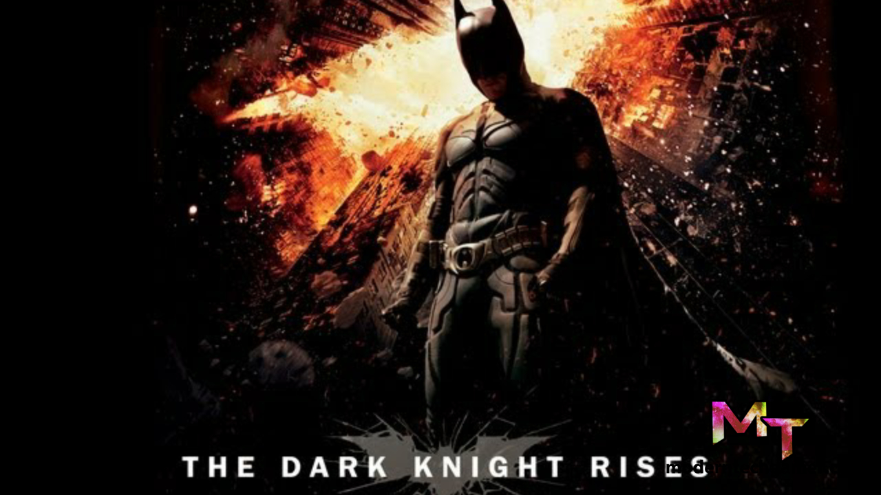 The Dark Knight Rises v1.1.6 Apk + Mod Apk + OBB Data Download Free For Android