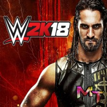 wwe 2k18 apk icon