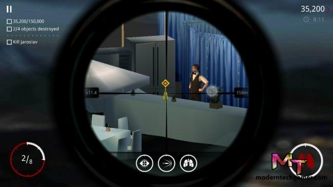 hitman sniper gameplay 2