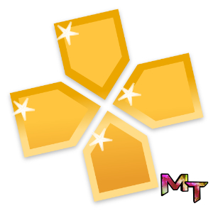 PPSSPP Gold Apk Icon
