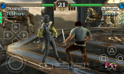 PPSSPP Gold Apk screen shot 4