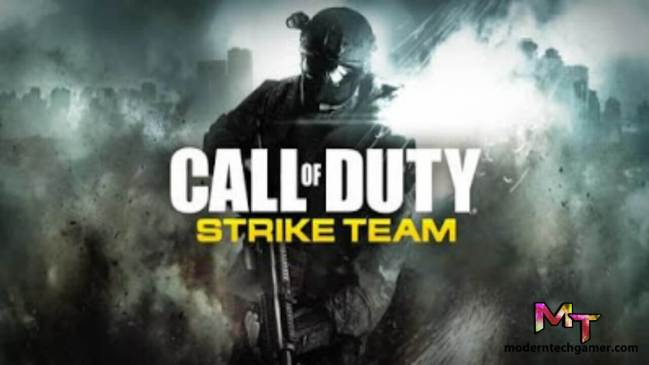 Call Of Duty: Strike Team 1.0.40 Apk + Mod + Data Download For Android