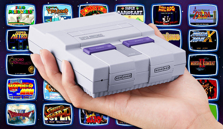 How To Play SNES ROMS On Your PC
