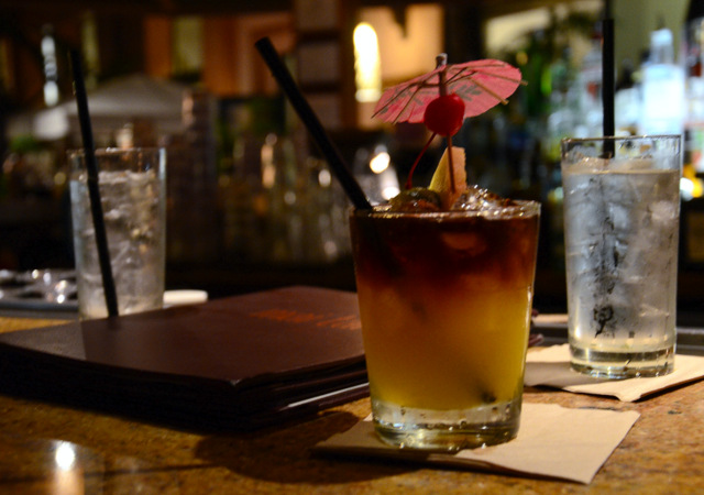 Great Waikiki Mai Tai Hunt