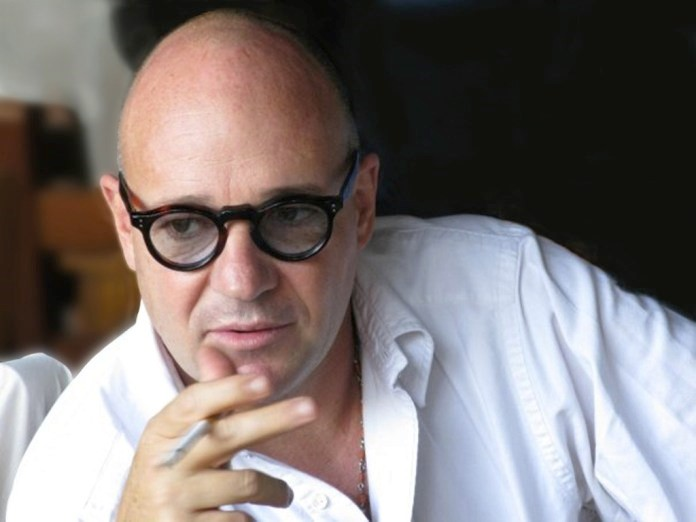 GIANFRANCO ROSI: The Fire at Sea
