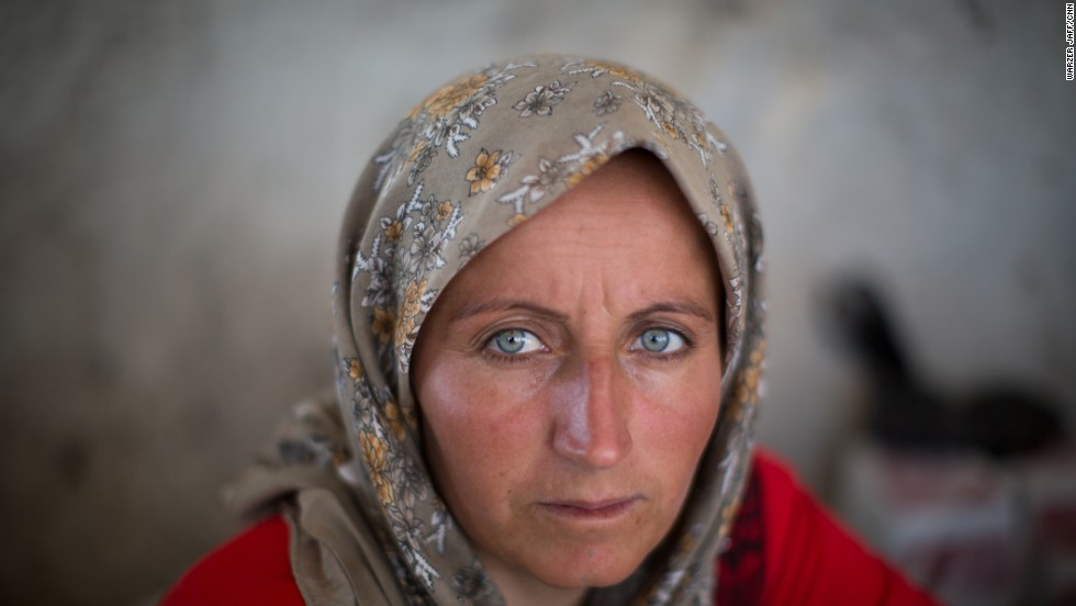 The Fate of the Yezidis