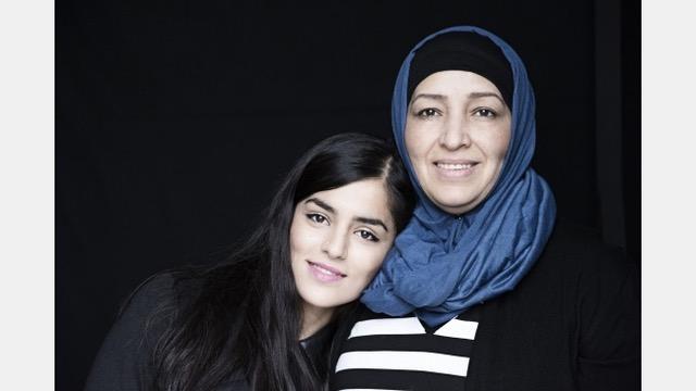 A Model Refugee