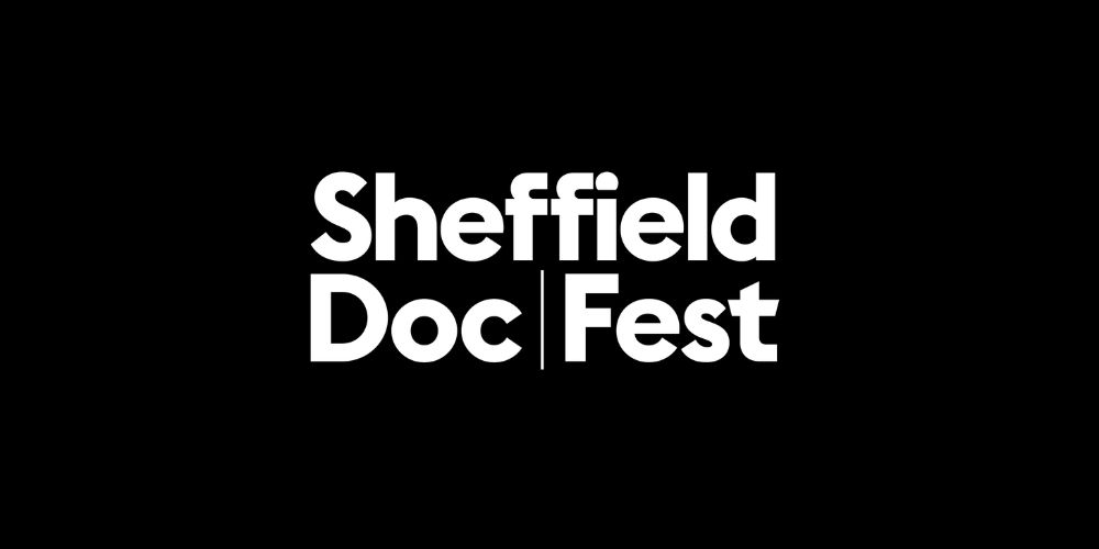 Sheffield DocFest - large logo