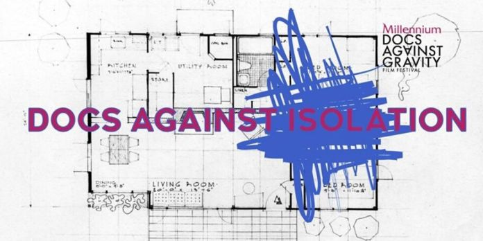 Docs Against Isolation-Docs Against Gravity-featured