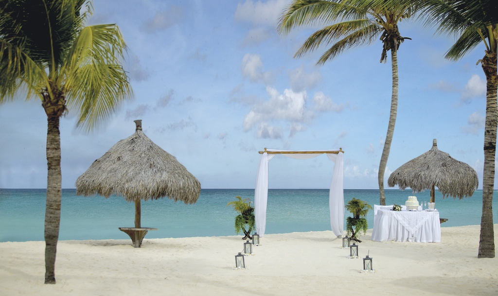 Exuma Bahamas Honeymoon