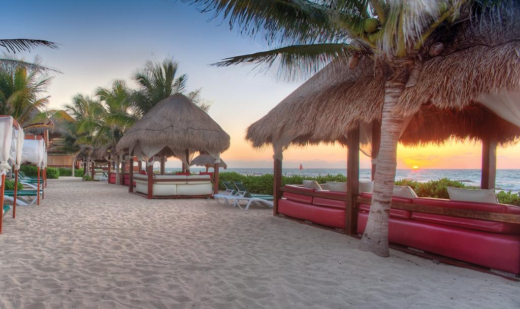 Yucatan Mexico Honeymoon