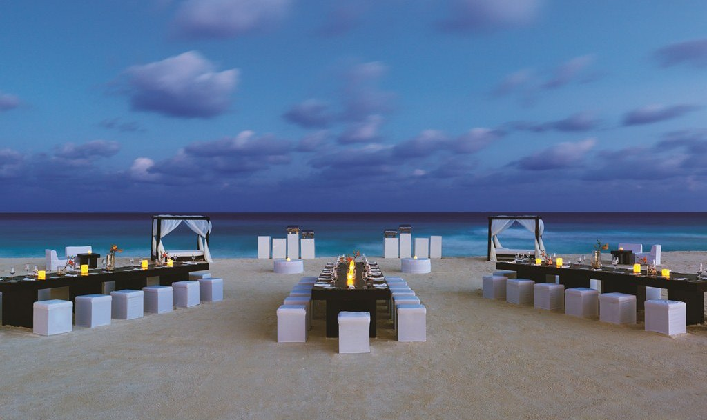 Le Blanc Spa Resort Modern Vacations