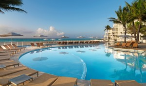 Azul Beach Hotel Modern Vacations