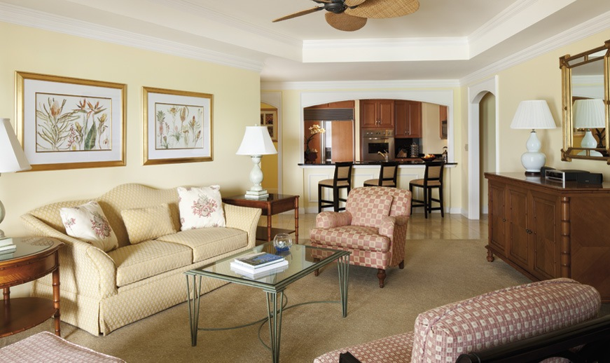 Seven Grand Mile Cayman Resorts Beach