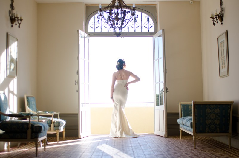 wedding photography chateau les carrasses