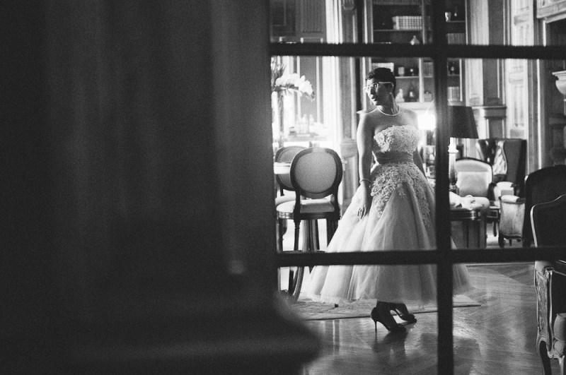 modern vintage weddings