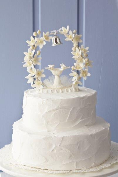 DIY Wedding Cake Topper Ideas Part 3