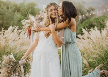 The Top Tips For Your Maid Of Honour Speech - Modern Wedding