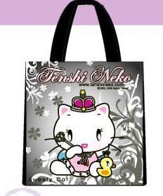 Tenshi Neko bag
