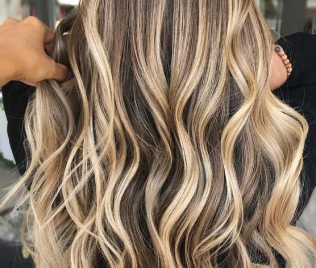 Best Balayage Ombre Hair Colors Highlights For  Modeshack