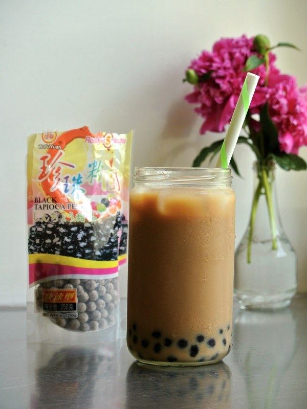 Bubble Coffee