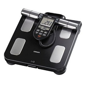 Weight Loss Tracking Tool: Weight Scale