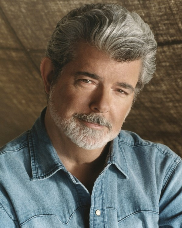 George Lucas Interview Modestoview