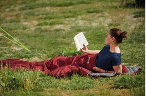 Våra nya sovsäckar ger större valmöjligheter och högre sovkomfort