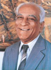 Hasmukhbhai Parekh is the founder of which Indian bank? - HDFC