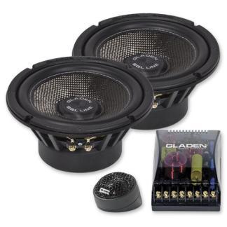 gladen audio sql dual