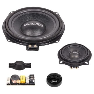 GLADEN AUDIO ONE 201 BMW
