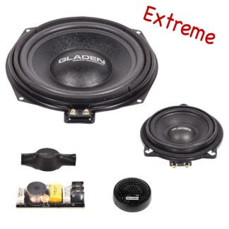 GLADEN AUDIO ONE 201 BMW EXTREME