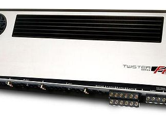 AUDIO SYSTEM TWISTER SERIES F6.380