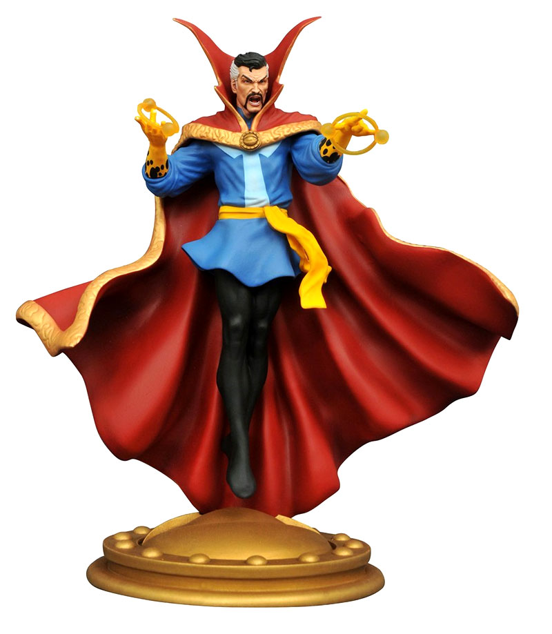 Diamond Select Toys Marvel Gallery Doctor Strange PVC Figure