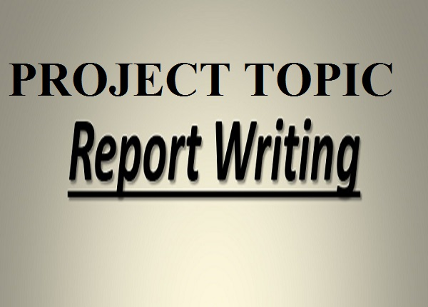How to write a good project how to write an email asking for recommendation