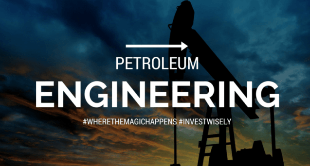 PETROLEUM ENGINEERING PROJECT TOPICS AND MATERIALS | Modish